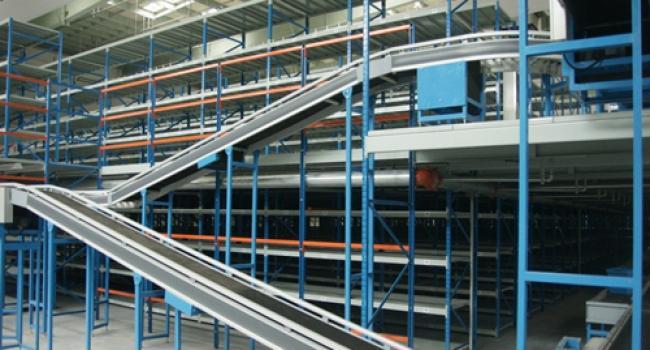 新建或改造医药库房用纤维织物布风管送风最合适