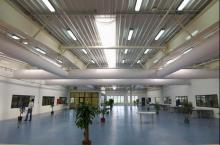 布袋风管通风系统结合CFD技术实现节能环保
