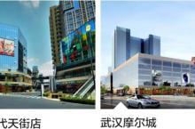 布风管在永辉超市等中大型购物场所应用